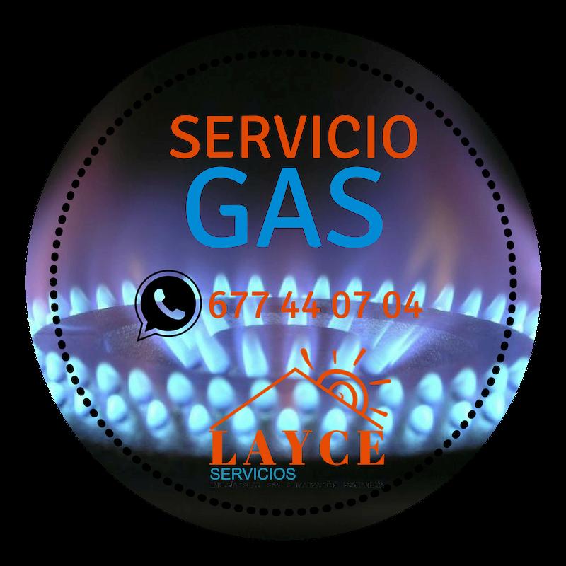 instalador autorizado por industria de gas butano y gas natural - empresa instaladora de gas butano y natura en Rota y Costa Ballena. REVISIÓN GAS BUTANO